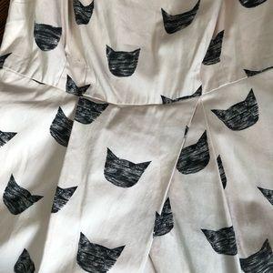Anthropologie Dresses - Anthropologie Feline Karma Dress Leah Reena Goren
